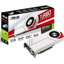 Carte graphique Asus GTX 1060 Turbo 6G