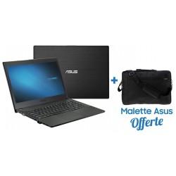 Pc portable Asus Pro P2430UJ / i7 6è Gén / 8 Go + Malette Asus Offerte