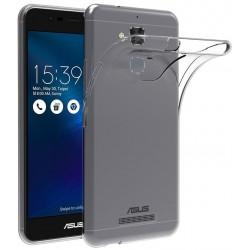 Etui en Silicone Ksix pour Asus Zenfone Go ZB500KL