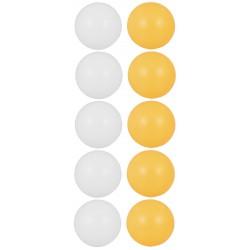 10 Balles Ping-pong Zimota