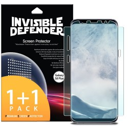 Film de Protection Ringke ID Full Cover pour Samsung Galaxy S8 Plus