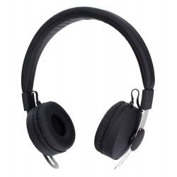 Casque Bluetooth Xqisit BH100 / Noir