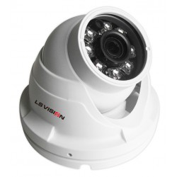Caméra IP Dome LS Vision 1.3MP