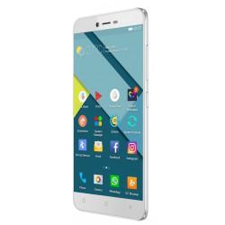 Téléphone Portable Condor Plume P8 Lite  / 4G / Double SIM / Bleu + Film + Coque + Support + SIM Offerte