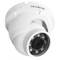 Caméra IP Dome LS Vision 4.0MP