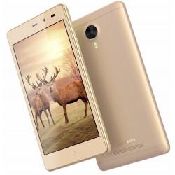 Téléphone Portable Leagoo Z5 LTE / 4G / Double SIM / Pink + SIM Offerte