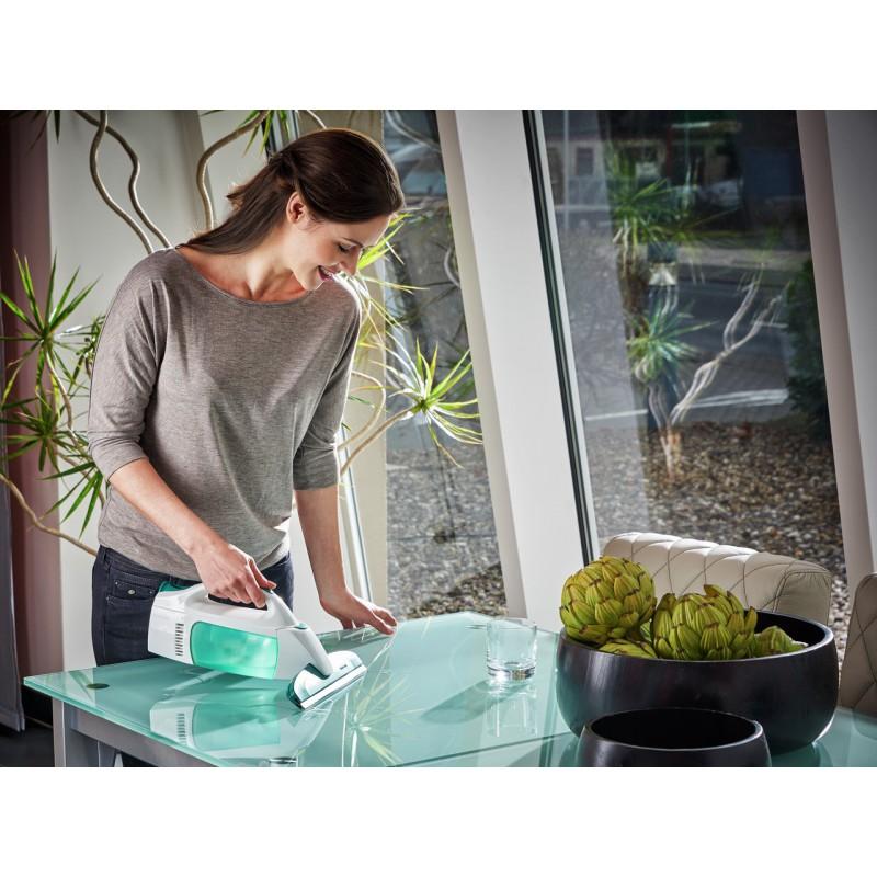aspirateur lave vitres leifheit dry clean. Black Bedroom Furniture Sets. Home Design Ideas
