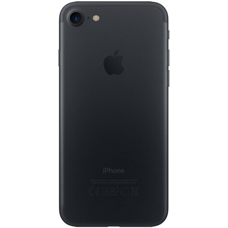 t l phone portable apple iphone 7 256 go noir. Black Bedroom Furniture Sets. Home Design Ideas