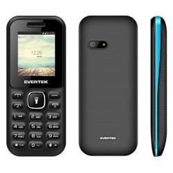 Téléphone Portable Evertek Sunny / Double SIM / Bleu