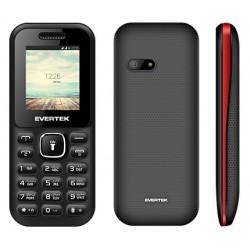 Téléphone Portable Evertek Sunny / Double SIM / Rouge