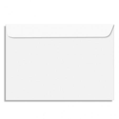100x Enveloppes Blanc 260 x 360 mm