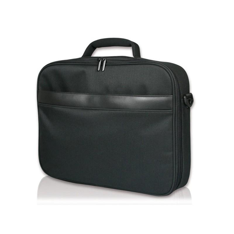accessoires noname sacoche pour pc portable 15 6 f 965904. Black Bedroom Furniture Sets. Home Design Ideas