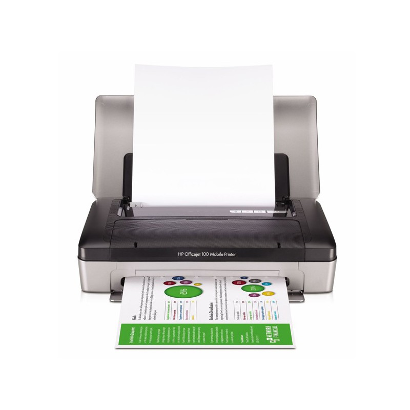 imprimantes-scanners imprimante portable hp officejet 100 t-cn551a 3d07271be780