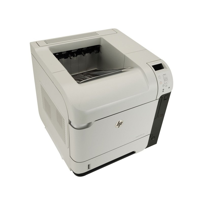 imprimantes scanners imprimante hp laserjet m601n t ce989a. Black Bedroom Furniture Sets. Home Design Ideas
