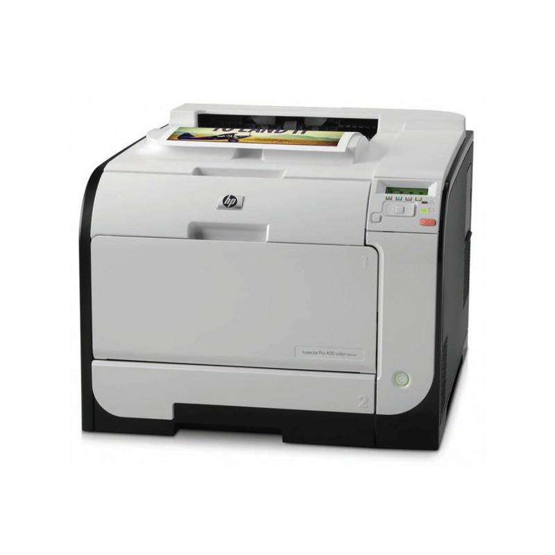 imprimantes scanners imprimante hp color laserjet m451nw t ce956a. Black Bedroom Furniture Sets. Home Design Ideas