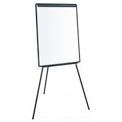 Tableau Chevalet Magnétique sur Trépied 100 x 70 cm