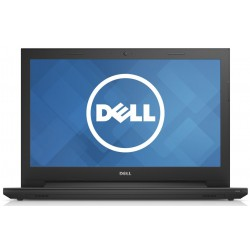 Pc Portable Dell Inspiron 3567 / i3 6è Gén / 4 Go / Noir