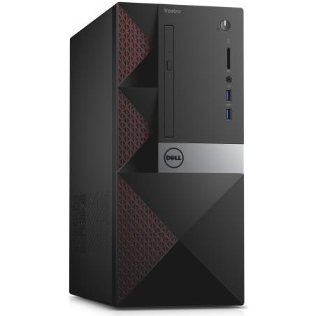 Pc de bureau Dell Vostro 3650 / Dual Core / 4 Go