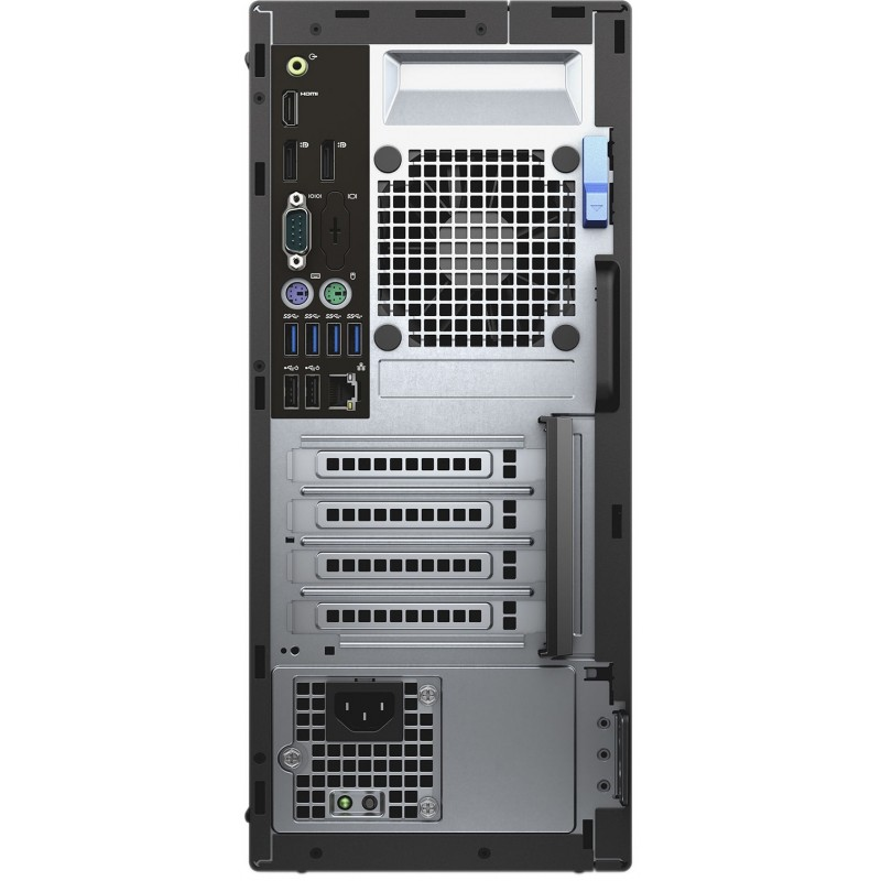 pc de bureau dell optiplex 5050mt i5 7 g n 4 go. Black Bedroom Furniture Sets. Home Design Ideas