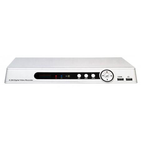 DVR enregistreur numérique 8 Cannaux