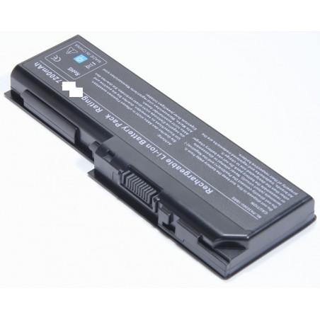 Batterie 6 Cellules Pour PC Portable Toshiba L505