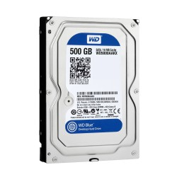 "Disque Dur Interne 3.5"" Western Digital 500 Go"