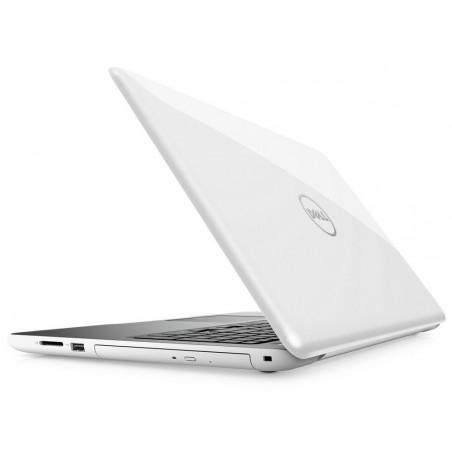 Pc Portable Dell Inspiron 5567 / i7 7è Gén / 8 Go / Blanc