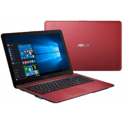 Pc portable Asus VivoBook Max X541SA / Dual Core / 4 Go / Black