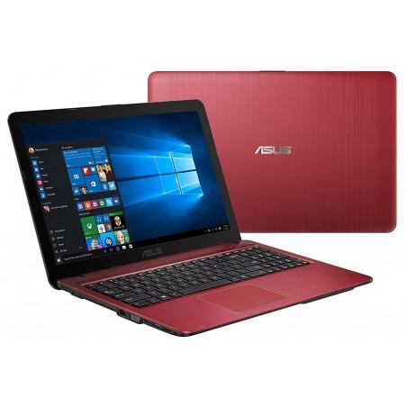 Pc portable Asus VivoBook Max X541UA / i3 6è Gén / 8 Go / Rouge