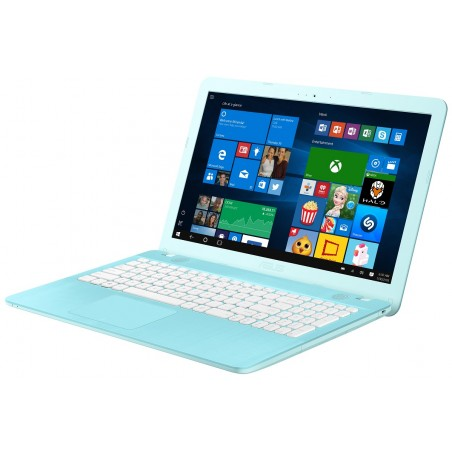 Pc portable Asus VivoBook Max X541UJ / i5 7è Gén / 12 Go / Bleu