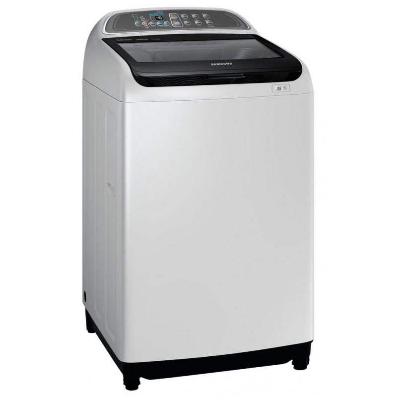 machine laver samsung dual wash 11kg silver. Black Bedroom Furniture Sets. Home Design Ideas
