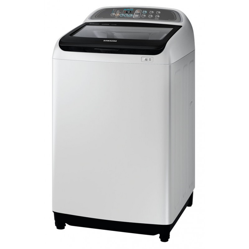 machine laver samsung dual wash 11kg silver. Black Bedroom Furniture Sets. Home Design Ideas