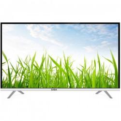"""Téléviseur SABA LED HD Smart 32"""""""