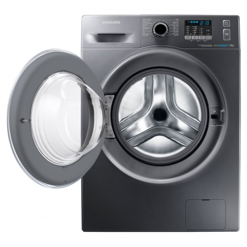 lave linge samsung eco bubble 7kg appareils m nagers pour la maison. Black Bedroom Furniture Sets. Home Design Ideas
