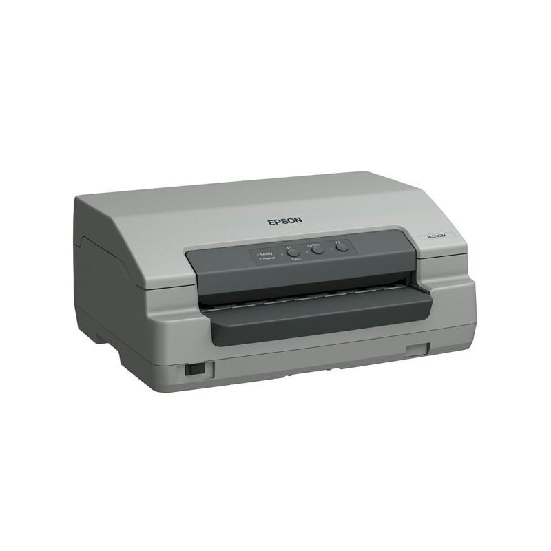 Imprimante matricielle PLQ-22