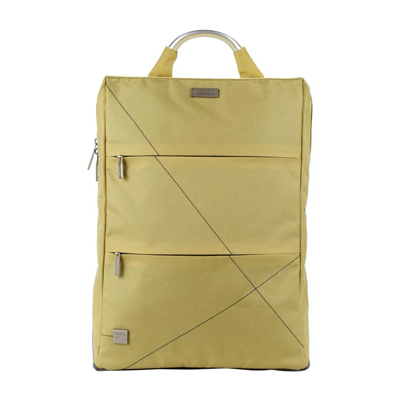 sac dos remax double 525 pour pc portable vert. Black Bedroom Furniture Sets. Home Design Ideas