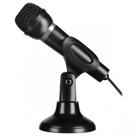 Microphone Capo Desk & Hand