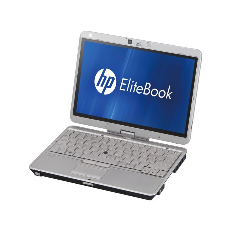 pc portable hp elitebook 2760p tablette tactile. Black Bedroom Furniture Sets. Home Design Ideas