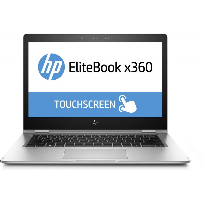 HP ELITEBOOK X360 Tunisie