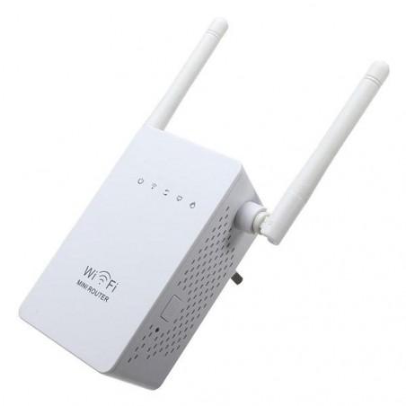 Point d'accès / Répétiteur / Routeur Sans fil