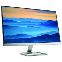 "Écran HP 27es 27"" Full HD IPS LED"