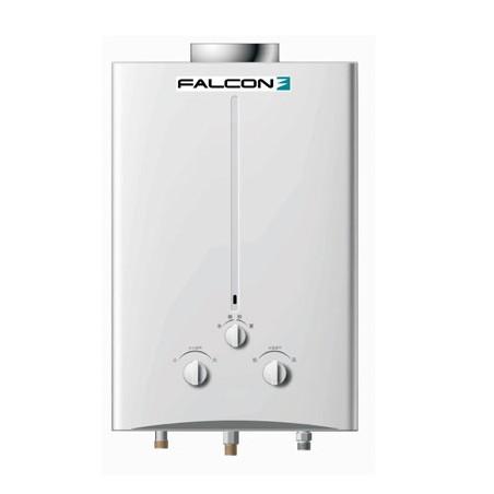 Chauffe Eau Falcon JSD-12GN 6L / Blanc