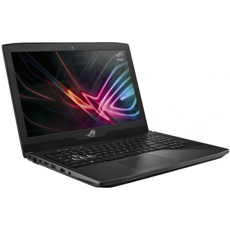 Pc portable Asus STRIX GL703VM / i7 7è Gén / 12 Go