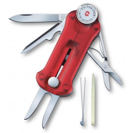 Couteau Suisse Victorinox GolfTool