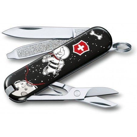 Couteau Suisse Victorinox Classic édition limitée 2017