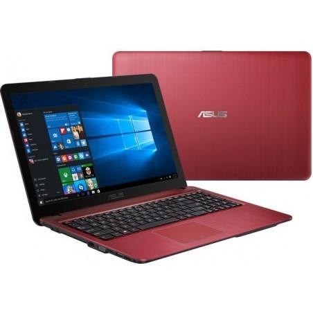 Pc portable Asus VivoBook Max X541UV / i3 6è Gén / 16 Go / Rouge