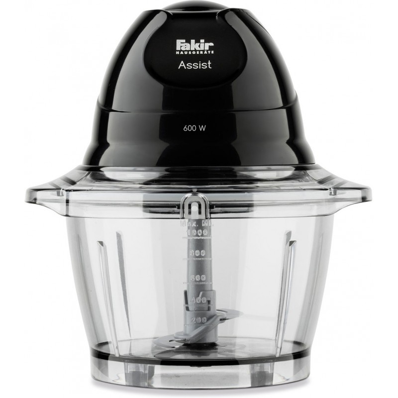 Hachoir lectrique fakir assist 600w for Hachoir cuisine