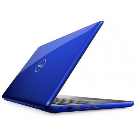 Pc Portable Dell Inspiron 5567 / i7 7è Gén / 12 Go / Bleu