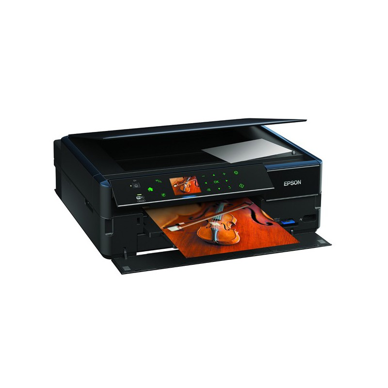 imprimante multifonction jet d 39 encre epson stylus photo. Black Bedroom Furniture Sets. Home Design Ideas