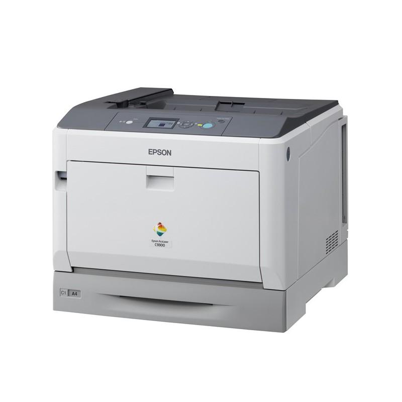 Imprimantes Laser Couleur AcuLaser C9300TN